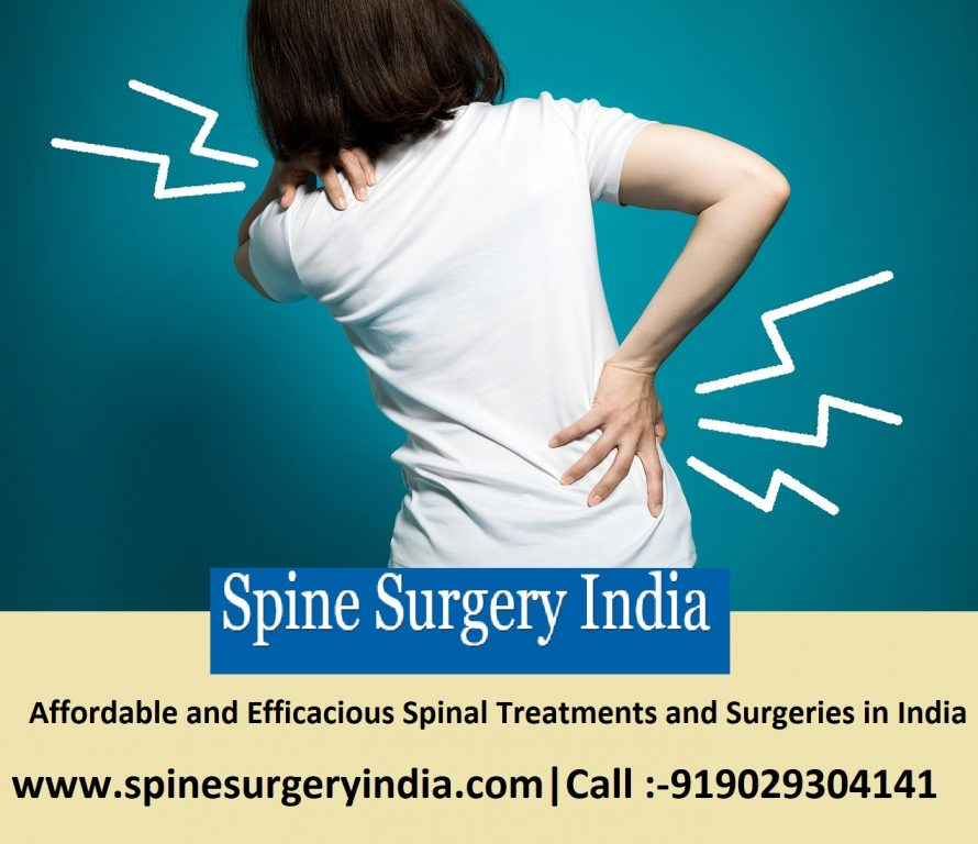 Affordable and Efficacious Spinal Treatments