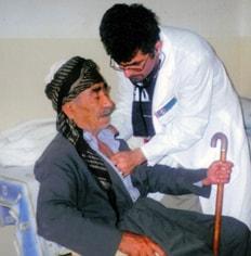 Sadiq Durrani, Iraq, Laser Spine Surgery