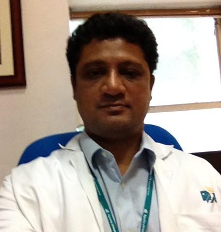 Dr. Ramaswamy Saravanan