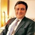 Dr Arun Saroha